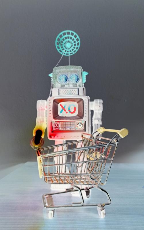 Redes sociales vs. buscadores RobotXpc