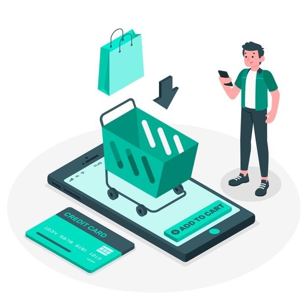 e-commerce, digitalización