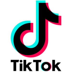 Blog tiktok logo