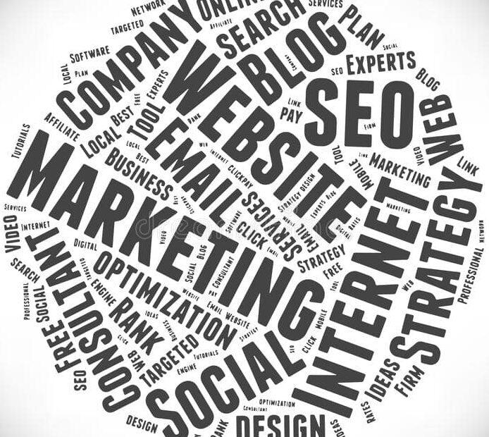 Vocabulario de Marketing Digital digital marketing vocabulario min e1599060439959