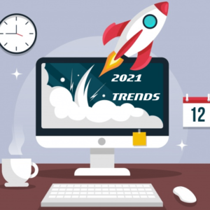 tendencias 2021 Digital Marketing