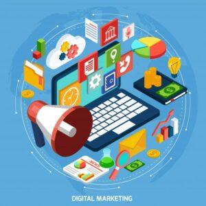 Blog marketing digital trends