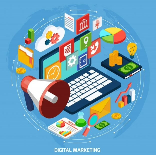 8 Novedades Digitales rompedoras del 2021 marketing digital trends